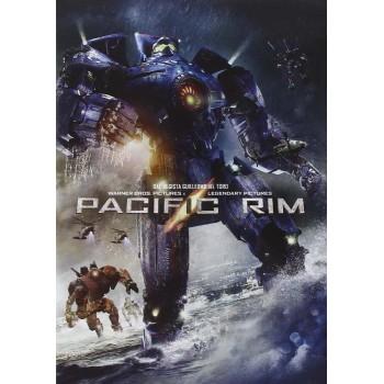 Pacific Rim - DVD (2013)