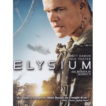 Elysium - DVD (2016)
