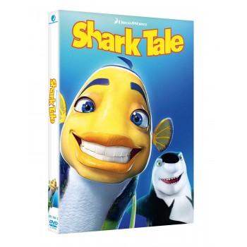 Shark Tale - DVD (2018)