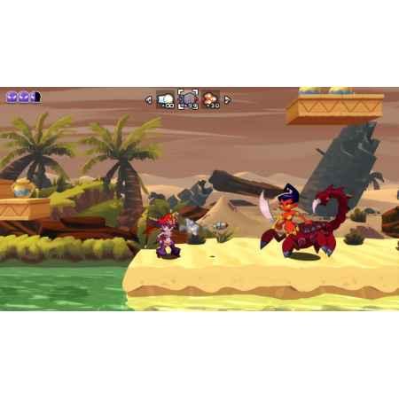 Shantae: Half Genie Hero - Ultimate Edition - Nintendo Switch [Versione Italiana]
