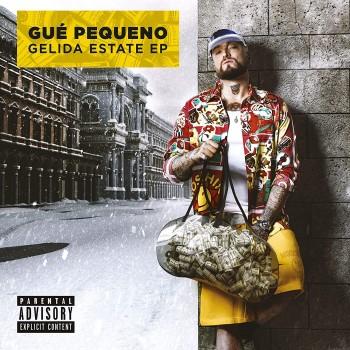 Gué Pequeno - Gelida Estate EP - CD Tiratura Limitata