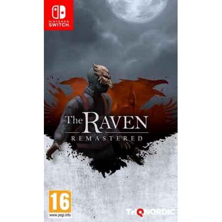 The Raven Remastered - Nintendo Switch [Versione Italiana]