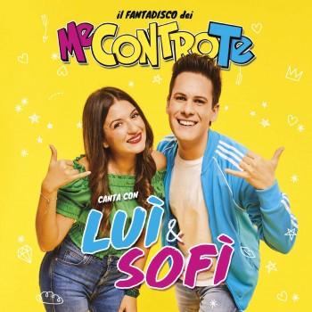 Il Fantadisco Dei Me Contro Te - Canta Con Luì & Sofì - CD