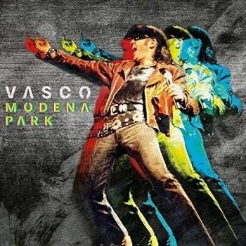 Vasco Modena Park - 3 CD + 2 DVD