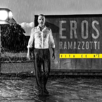 Eros Ramazzotti - Vita ce n'è - Deluxe Edition - CD con Bonus Track + Poster