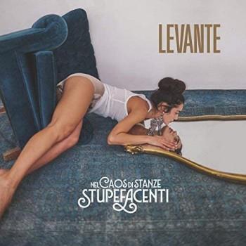 Levante - Nel Caos di Stanze Stupefacenti - 2 CD + 1 DVD