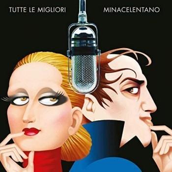 MinaCelentano - Tutte Le Migliori - 2CD In Hardcoverbook