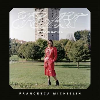 Francesca Michelin - Feat (Stato Di Natura) - CD