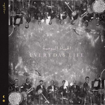 Coldplay - Everyday Life - CD