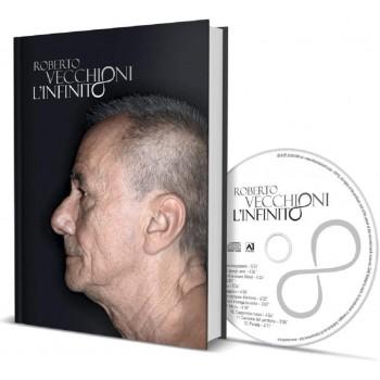 L'Infinito - Deluxe Edition - CD + Saggio Di Roberto Vecchioni