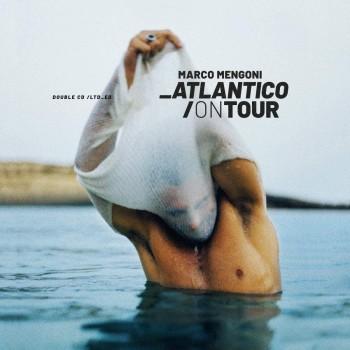 Marco Mengoni - Atlantico On Tour - 2 CD
