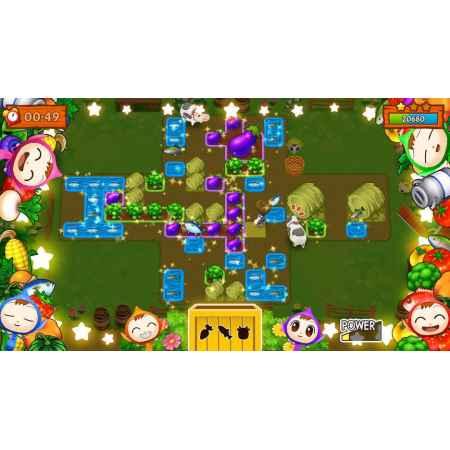 Harvest Moon: Mad Dash - Nintendo Switch [Versione EU Multilingue]
