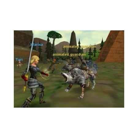 Everquest Online Adventure – PS2 [Versione Italiana]