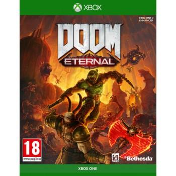 DOOM Eternal -  Xbox One [Versione Italiana]
