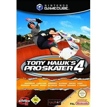 Tony Hawk's Pro Skater 4 - GameCube [Versione Italiana]