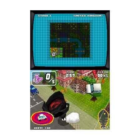 Tornado - Nintendo DS [Versione Italiana]