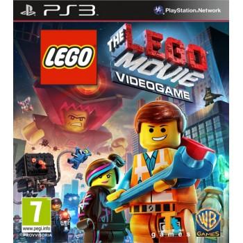 The LEGO Movie Videogame - PS3 [Versione Italiana]