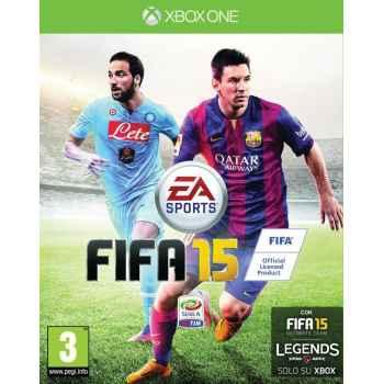 Fifa 15 - Xbox One [Versione Italiana]