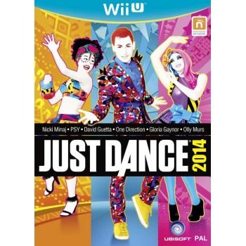 Just Dance 2014  - WIIU [Versione Italiana]