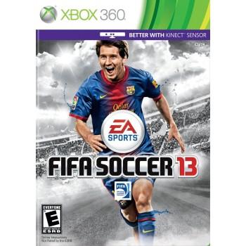FIFA Soccer 13 - Xbox 360 [Versione Italiana]
