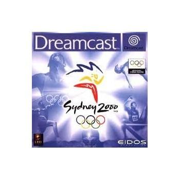 Sidney 2000 - Dreamcast [Versione Italiana]