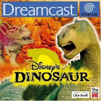 Disney's Dinosaur - Dreamcast [Versione Italiana]