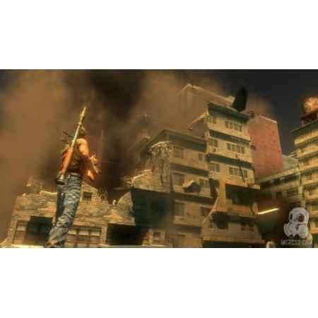 Mercenaries 2 Inferno di Fuoco – PS2 [Versione Italiana]