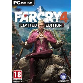 Far Cry 4 - PC GAMES [Versione Italiana]