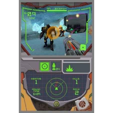 Demo Metroid Prime Hunters - Nintendo DS [Versione Italiana]