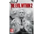 The Evil Within 2   (Non Sigillato) - PC GAMES [Versione Italiana]