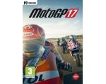 MotoGP 17 (Non Sigillato) - PC GAMES [Versione Italiana]