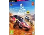 DAKAR 18   (Non Sigillato) - PC GAMES [Versione Italiana]