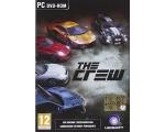 The Crew   (Non Sigillato) - PC GAMES [Versione Italiana]