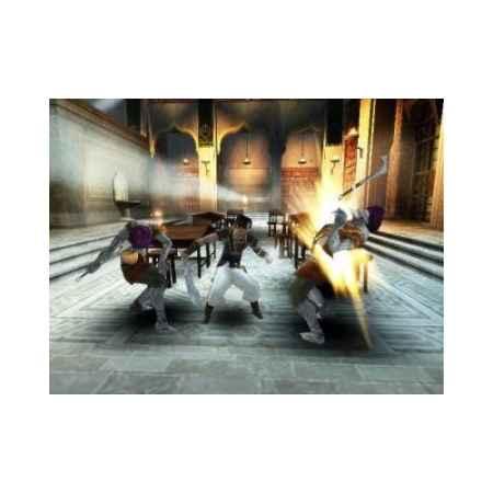 Prince Of Persia: Le Sabbie Del Tempo (Platinum) – PS2 [Versione Italiana]