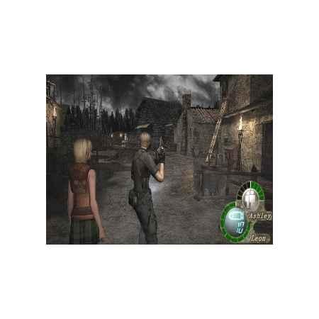 Resident Evil 4 – PS2 [Versione Inglese]