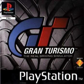 Gran Turismo: The Real Driving Simulator - PS1 [Versione Italiana]
