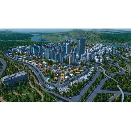 Cities Skylines  - PS4 [Versione Italiana]