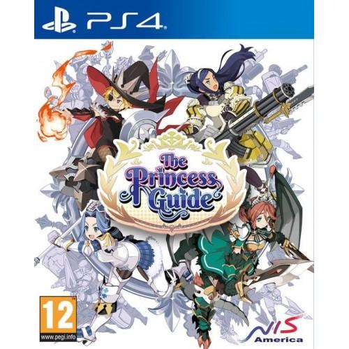 The Princess Guide  - PS4 [Versione Italiana]