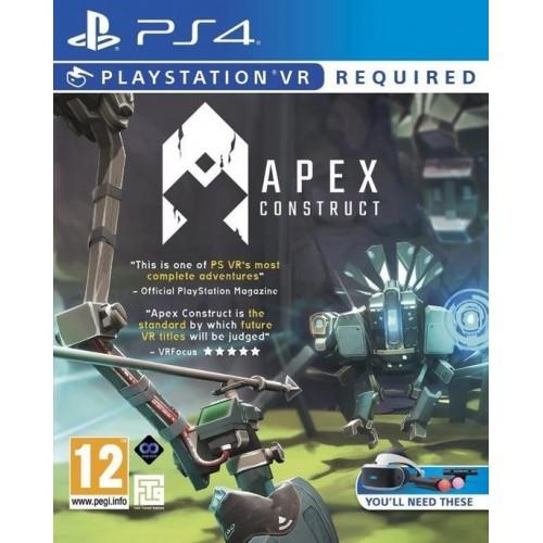 Apex Construct- PS4 [Versione Italiana]