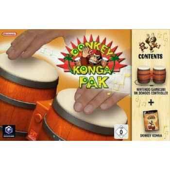 Donkey Konga - GameCube [Versione Italiana]