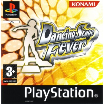 Dancing Stage Fever - PS1 [Versione Italiana]