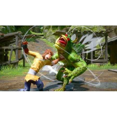 Monkey King: Hero is Back  - PS4 [Versione Italiana]