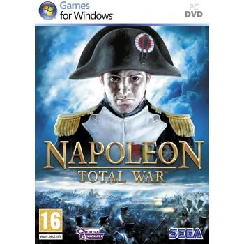 Napoleon: Total War (Non Sigillato) - PC GAMES [Versione Italiana]