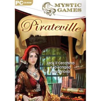 Pirateville (Mystic Games)  (Non Sigillato) - PC GAMES [Versione Italiana]