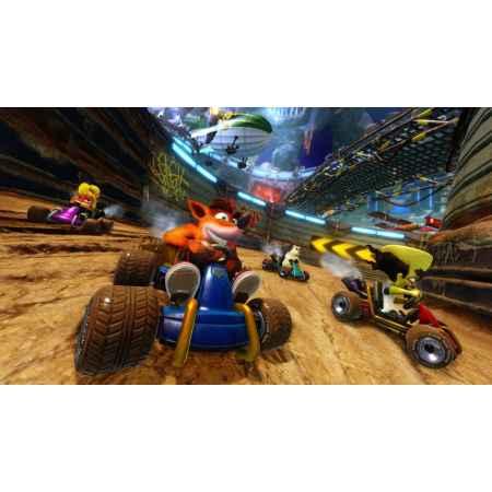 Crash Team Racing Nitro-Fueled - Nintendo Switch [Versione Italiana]