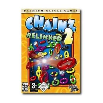 Chainz 2: Relinked (Non Sigillato) - PC GAMES [Versione Italiana]