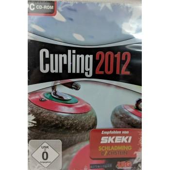 Curling 2012 (Non Sigillato) - PC GAMES [Versione Italiana]