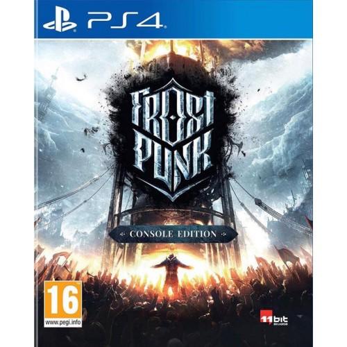 Frostpunk  - PS4 [Versione Italiana]