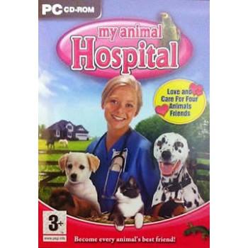 My Animal Hospital (Non Sigillato) - PC GAMES [Versione Inglese]