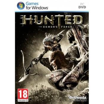 Hunted: La Nascita del Demone  (Non Sigillato) - PC GAMES [Versione Inglese]